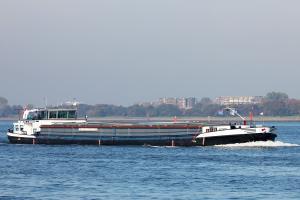 Photo of JUNTOS ship