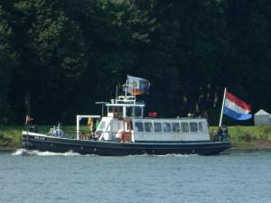 Photo of FRAM ship