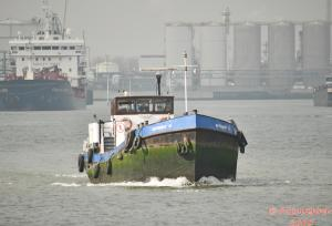 WATERBOOT10 (IMO N/A) Photo