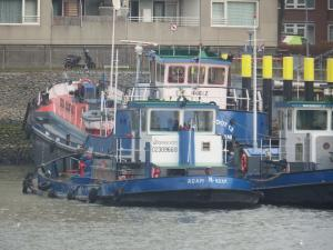 Photo of WATERBOOT 1 ship