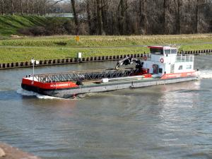 Photo of DULLE GRIET ship