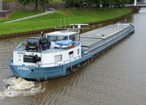 Photo of LAUWERSZEE ship