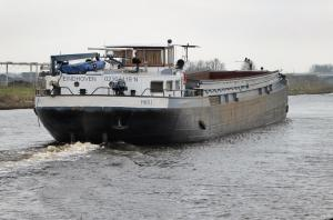 vessel photo HKS 1