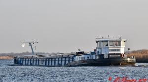 Photo of INSPE 4 ship