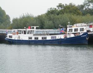 Photo of STEMARDI ship