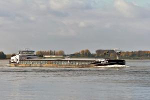 Photo of SOLENTE ship