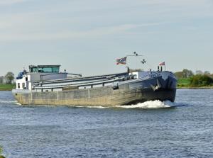 Photo of NIREAS ship