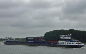 Photo of PECARO ship