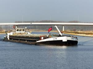 Photo of CARDIE ship