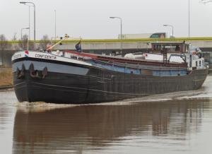 Photo of CONFIDENTIA ship