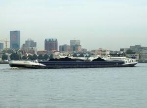 Photo of WINDRAKKER ship