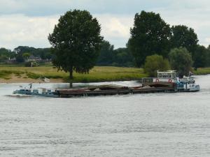 Photo of SPERA ship
