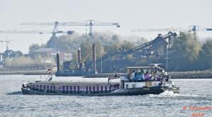 Photo of TESCO ship