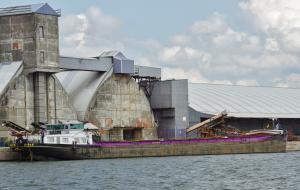 Photo of TESCO 3 ship