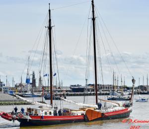 Photo of AVERECHTS ship