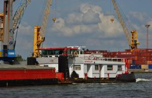 Photo of ERTEPELLER ship