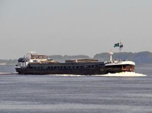 Photo of KAROLA ship