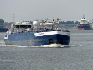Photo of TAMARIVA ship