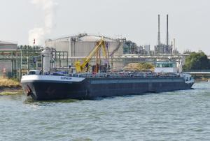 Photo of SOMNIUM ship