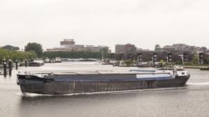 Photo of BETSY-T ship