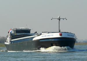 Photo of PAULINE-ANETTE ship