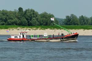 Photo of RIJNPLUS ship