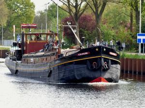 Photo of TETJE APOLONIA ship