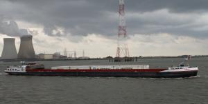 Photo of COBRA ship