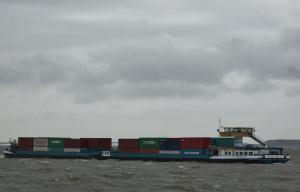 Photo of KVB NOMADISCH 1 EN 2 ship