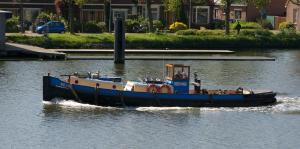 Photo of SEAN ship