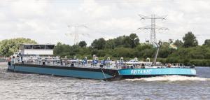 Photo of BRITANIC ship