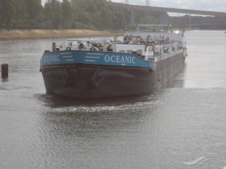 OCEANIC photo