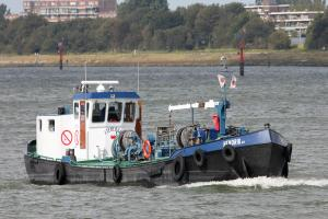 Photo of HENDRIK SR ship