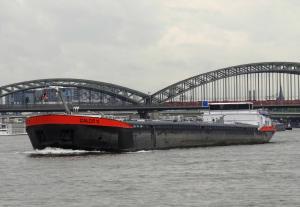 Photo of CALCIT 11 ship