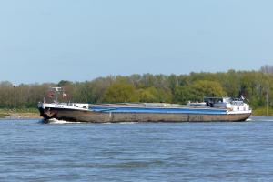 Photo of ENJA-D ship