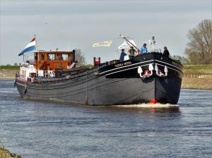 Photo of TERRA NOVA ship