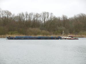 Photo of TINY ship