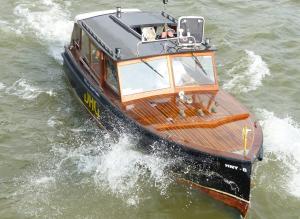 Photo of HNY 6 ship