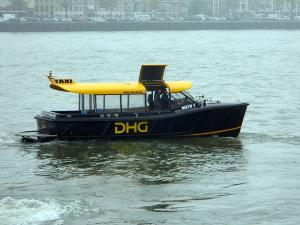 Photo of MSTX 1 ship