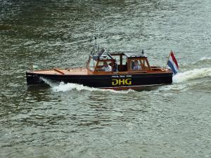 Photo of HNY 4 ship