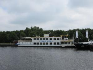 Photo of FRISIAN QUEEN ship