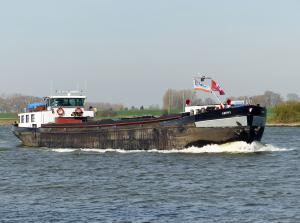 Photo of WATERLAND ship