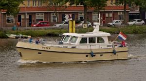 Photo of PETER ship