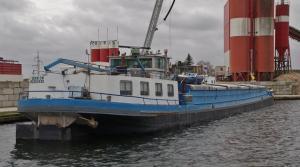 Photo of SEAVIEW ship