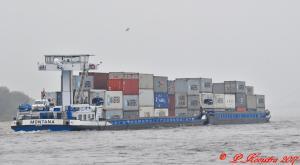Photo of MONTANA ship