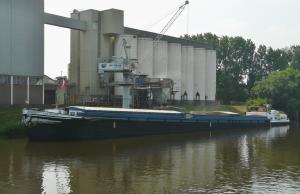 Photo of CON AMORE ship
