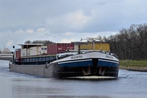 Photo of PRO CONTRA ship