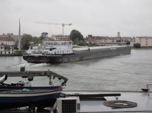 Photo of ONDERNEMING ship