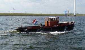 Photo of PRIOK ship