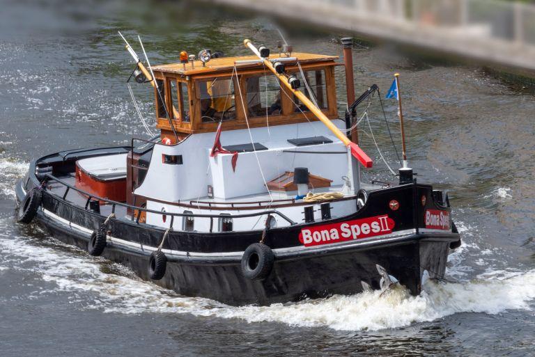 BONA SPES 2 photo